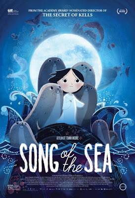 Song Of The Sea [Latino]