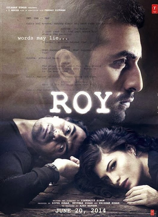 New Hindi Movei 2018 2019 Bolliwood: Roy (2014): Movie Star Cast & Crew, Release Date, Ranbir
