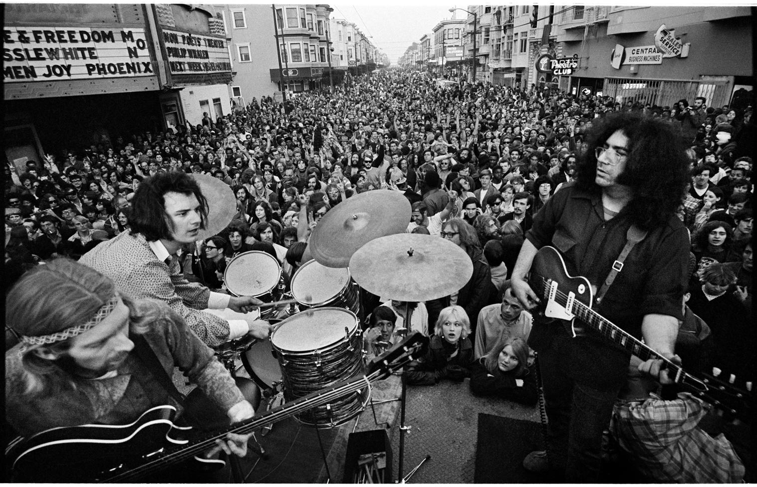the haight love rock and revolution � jim marshalls