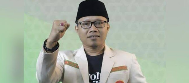 Gus Yaqut: Saya Yakin, Sunanto (Ketum Terpilih Pemuda Muhammadiyah) Tahu Betul Cara Bergaul dengan NU