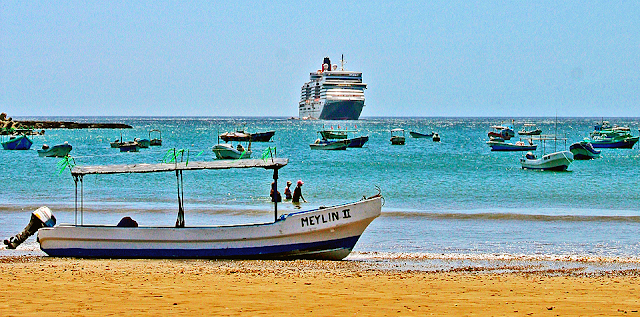 san juan del sur cruise ships