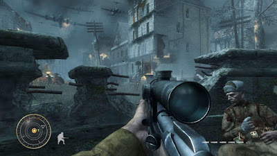 Cod 5 World At War PC Game Free Download