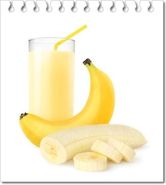 Manfaat jus buah pisang untuk ibu hamil