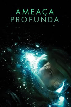 Capa Ameaça Profunda Torrent – BluRay 720p | 1080p Dual Áudio (2020) Download