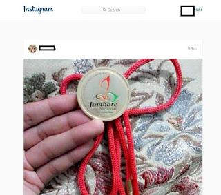 Instagram merupakan media umum membuatkan foto yang tersedia dalam OS iOs dan Android yang Cara Menggunakan Instagram : Terbaru
