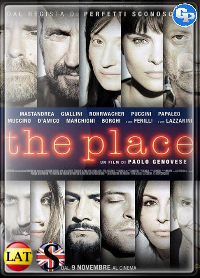 The Place: El Precio De Un Deseo (2017) HD 720P LATINO/ITALIANO