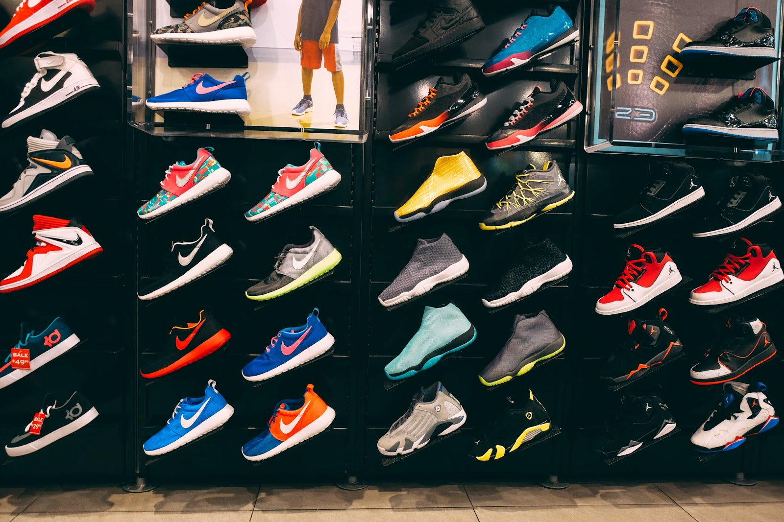 Sims  Cc Nike Shoe Box