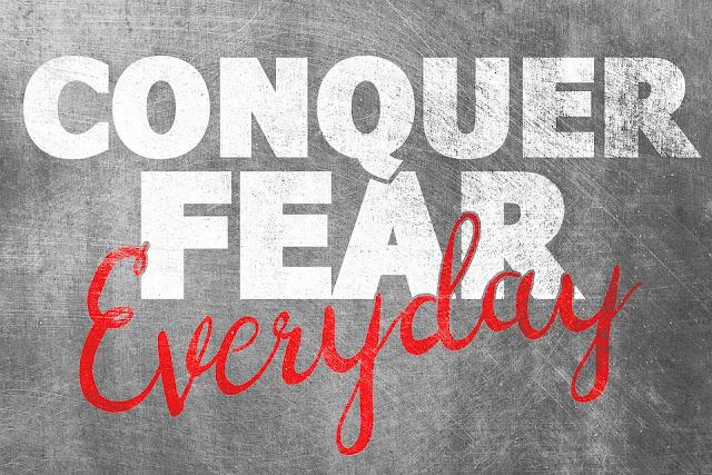 vaincre la peur de l'inconnu, oser se lancer