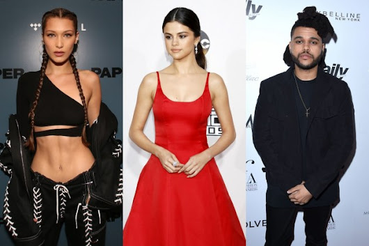 Bella Hadid habla (por fin) de su ruptura con The Weeknd