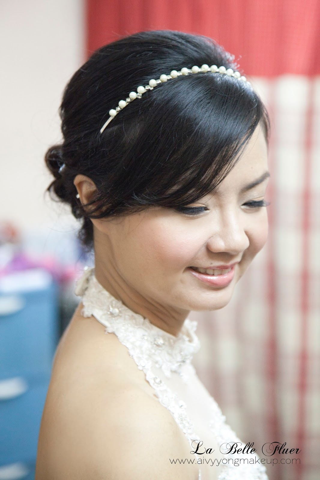 airbrush bridal make up_kl_yern mun_sweet bridal styling | aivy