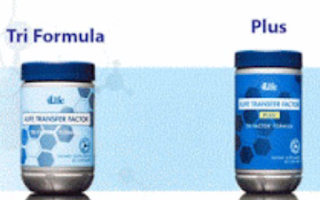 4life transfer factor tri plus