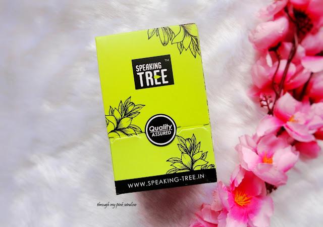 Speaking Tree Avocado Carrier Oil : Review