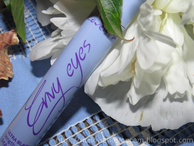 Lovely - Envy eyes - maskara