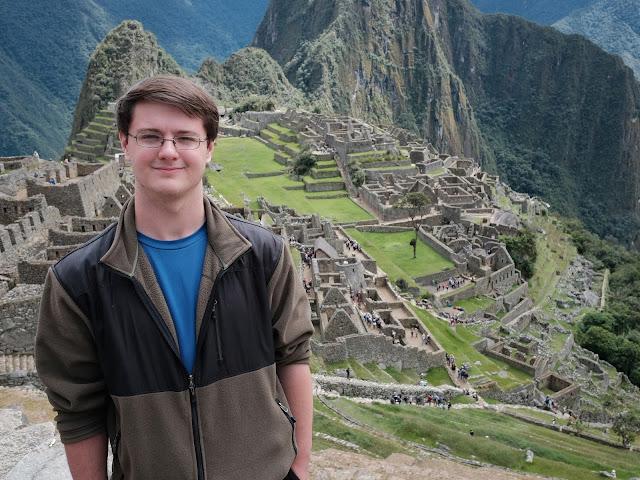 Fujifilm X70 Travel Peru Machu Picchu