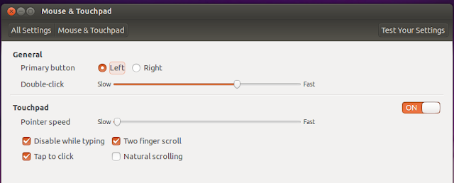 things to do after installing ubuntu 14.10
