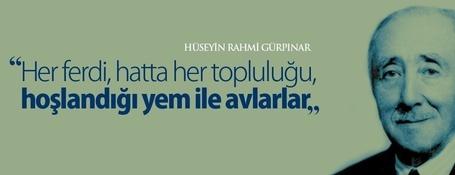 Hüseyin Rahmi Gürpınar Kısaca {featured}