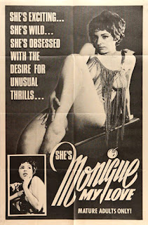 Monique, My Love (1969)