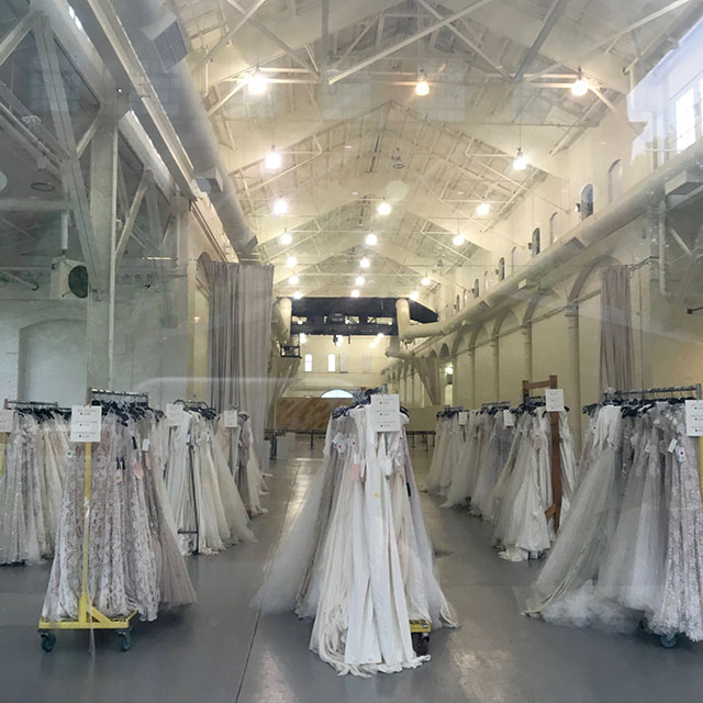 bhldn sample sale wedding dress sample sale bhldn dress bhldn gown sample sale
