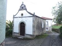 La Vega camino de Santiago Norte Sjeverni put sv. Jakov slike psihoputologija
