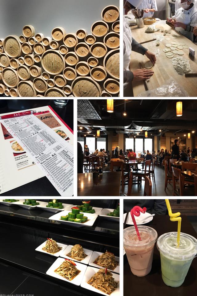 Din Tai Fung, Din Tai Fung Review, Din Tai Fung Restaurant,, Din Tai Fung Xiao Long Bao