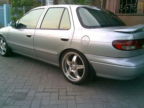 Harga Mobil Timor SOHC Bekas Harga Harga Mobil