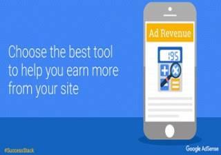 5 Keuntungan menjadi publisher google adsense