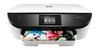 HP ENVY 5660 e-All-in-One Printer Software and Drivers