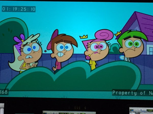 nickalive butch hartman unveils new sneak peek from the fairly