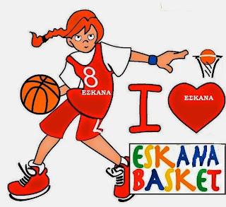 Αγώνας της αναπτυξιακής κοριτσιών την Κυριακή στην Ελευσίνα (18.00)