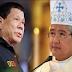 Shocking! CBCP tinawag na Kriminal si Pangulong Duterte dahil sa walang tigil na pagpatay sa mga adik