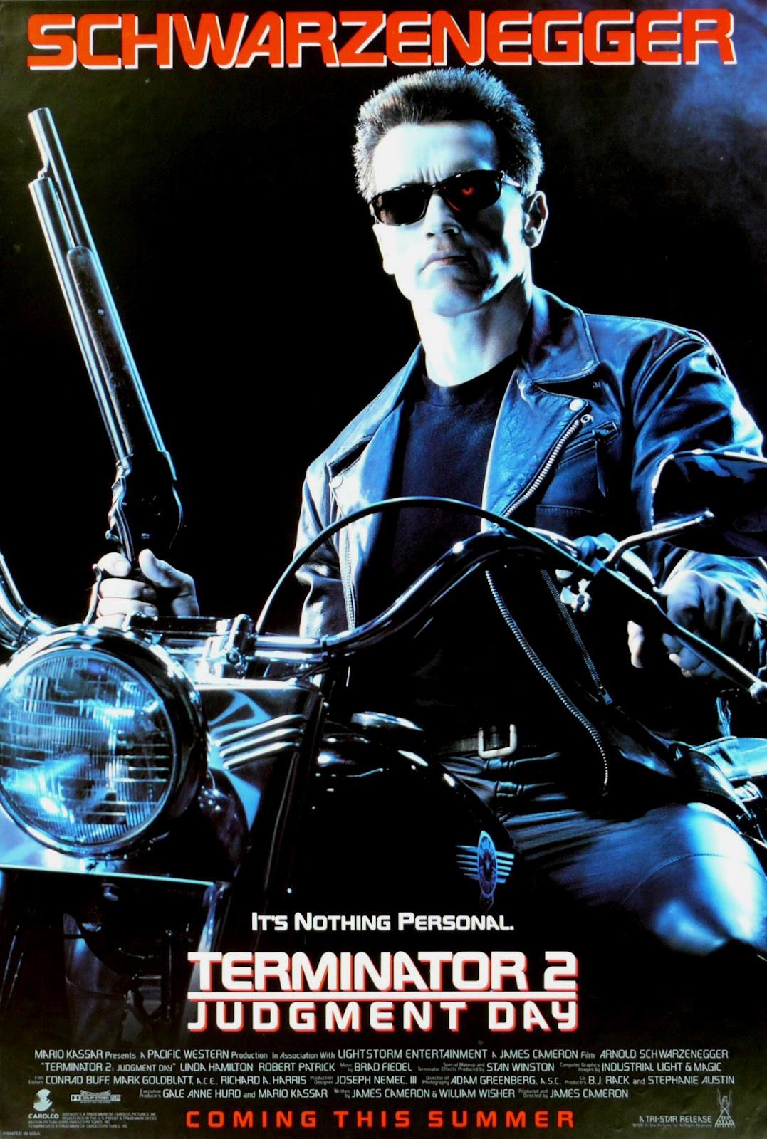 Terminator 2 Movie Online