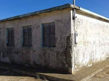 وضعية كارثية تشهدها فرعية شيشت التابعة لمجموعة مدارس أم العيون، جماعة مولاي بوزرقطون، إقليم الصويرة.