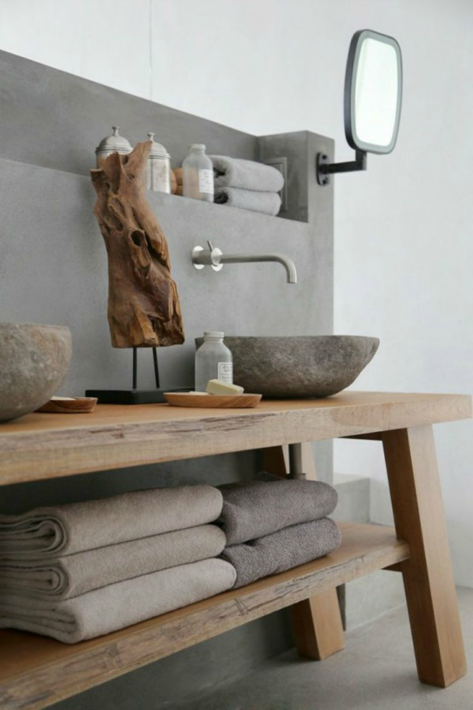 Lavabos diferentes y originales - I love it!
