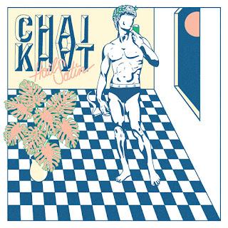 Chai Khat - Hail Satin [iTunes Plus AAC M4A]