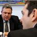 «Βόμβα» στην κυβέρνηση – Αιφνιδιαστική συνεδρίαση της ΚΟ των ΑΝΕΛ μετά τις εμπρηστικές δηλώσεις του Ζάεφ.