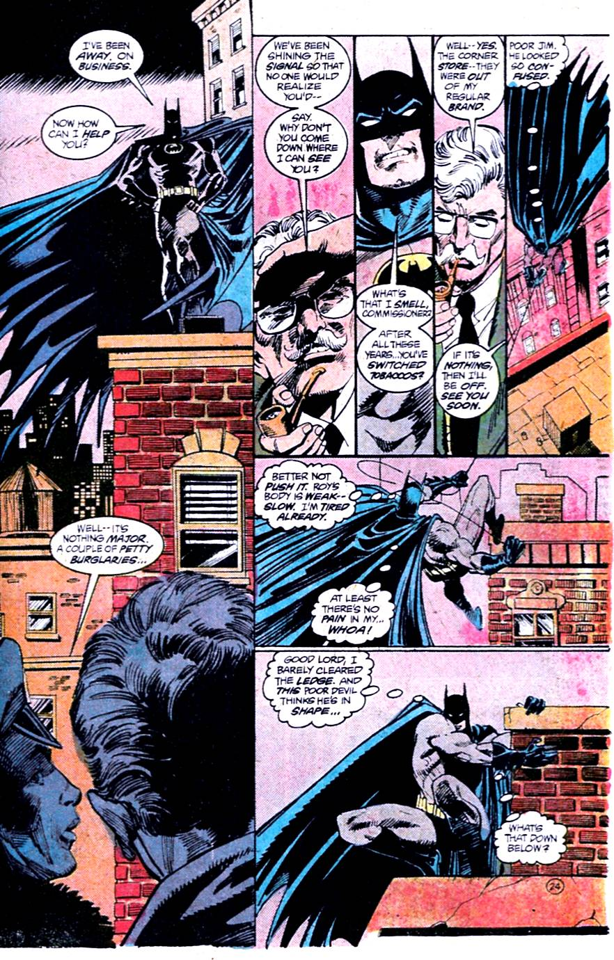 Detective Comics (1937) 600 Page 24