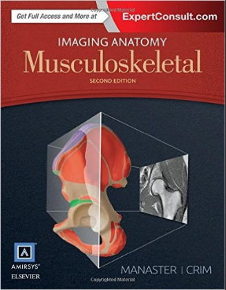 Imaging Anatomy Musculoskeletal 2nd Edition (2016) [PDF]