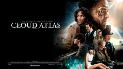 Cloud Atlas (2012) Full HD Dual Audio Hindi Movie Download BluRay