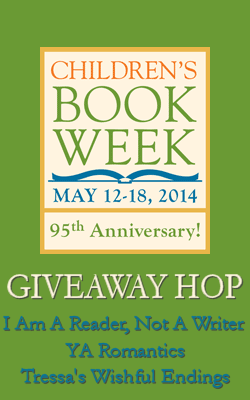 http://tressaswishfulendings.blogspot.com/2014/05/childrens-book-week-giveaway-hop-sign-up.html