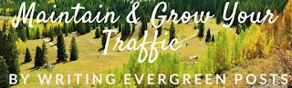 evergreen posts in demand