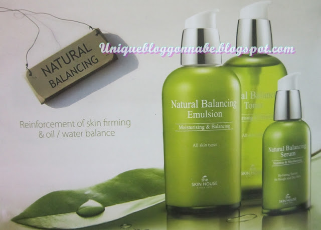 Event Report: Relaunch The Skin House natural balancing line
