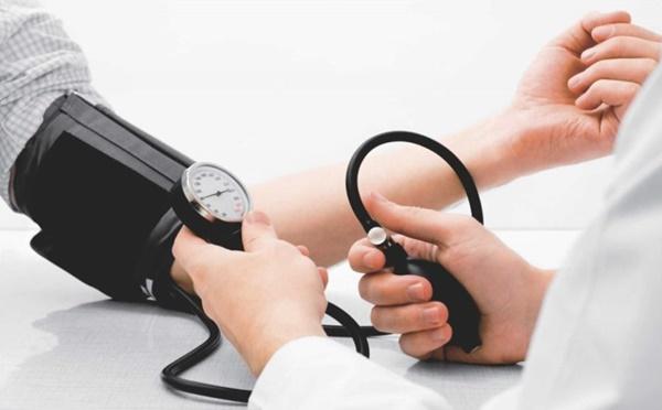 Nguyên nhân, hậu quả của bệnh tiểu đường huyết áp cao