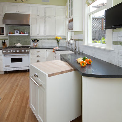 All About Kitchens With Needco Your Kitchen S Hidden