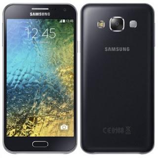 Mengatasi Kamera Gagal Samsung E5 - Tutorial Cara Memperbaiki Android