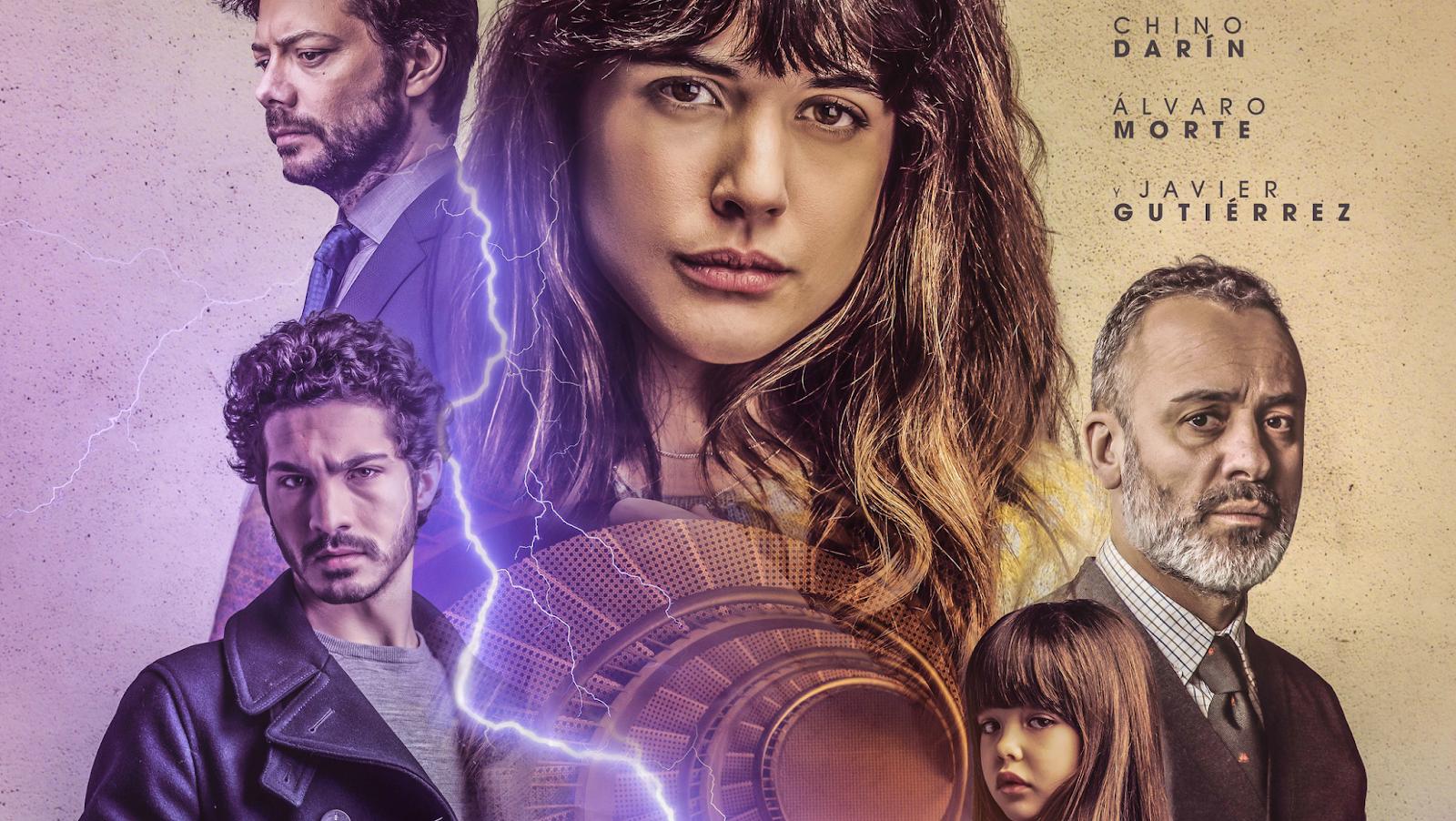 Movie Review: 'Mirage' (2018) On Netflix