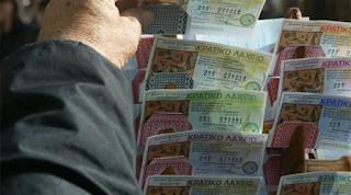 Πρωτοχρονιάτικο Λαχείο: Είχαν ξεχάσει στο συρτάρι τον τυχερό λαχνό των δύο εκατ. ευρώ!