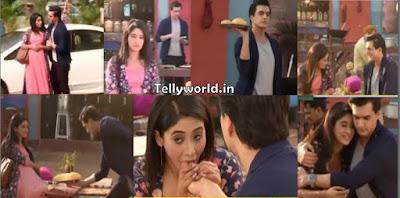 Yeh Rishta Kya Kehlata Hai Episode Spoiler 11th January 2019 Video and Written Update.