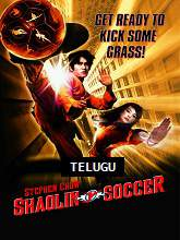 Shaolin Soccer (2001) BDRip (Telugu Dubbed) Movie Watch Online Download