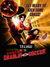 Shaolin Soccer (2001) BDRip (Telugu Dubbed) Movie Watch Online Download