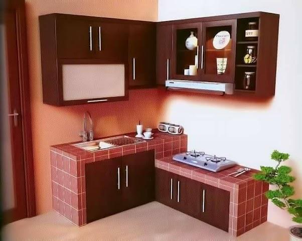 Desain Dapur Minimalis Sederhana 06